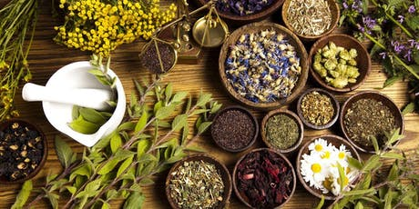 Ayurveda and Holistic Herbology tickets