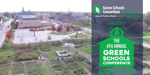4th Annual Green Schools Conference