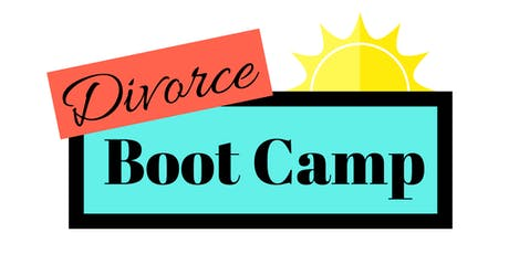 Divorce Boot Camp! Winchester tickets