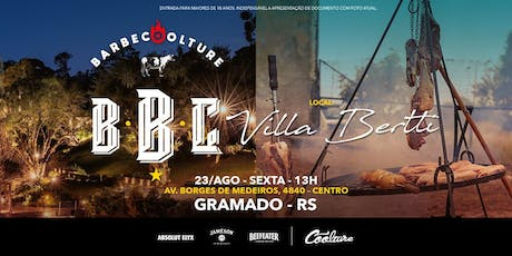 BarbeCoolture・Festival de Cinema de Gramado|RS ingressos