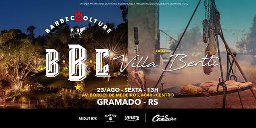 BarbeCoolture・Festival de Cinema de Gramado|RS