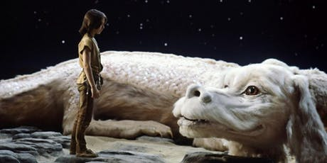 The Neverending Story (1984 Digital) tickets