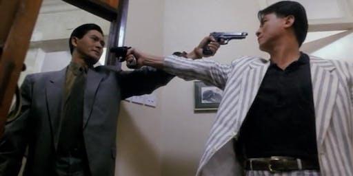 35mm John Woo's THE KILLER (John Woo IN-PERSON Q&A!) at the Vista, Los Feliz