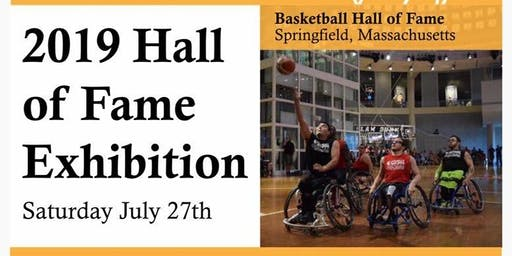 6th Annual RMF Hall of Fame Game presented by Stanley Black & Decker