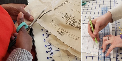 Beginning Sewing Class - @ Hobby Lobby on 290