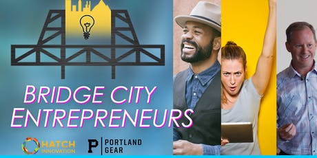 Bridge City Entrepreneurs| Network + Workshop| Growing Your Community Brand tickets