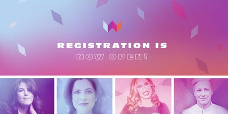 2019 Women's Conference of Florida tickets
