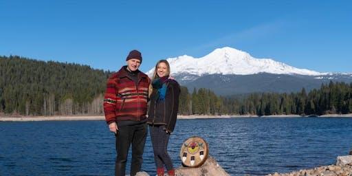 Freedom Retreat - Shamanic Empowerment - Mount Shasta