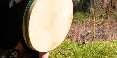 Shamanic Drum Journeying