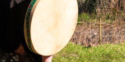 Shamanic Drum Journeying