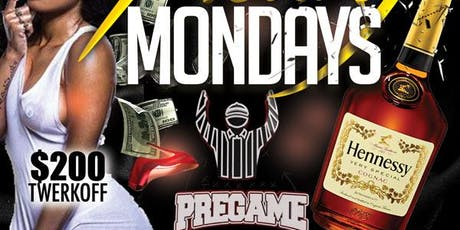 FREAKY MONDAYS tickets