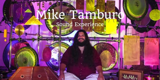 Mike Tamburo of Crown of Eternity Live Concert