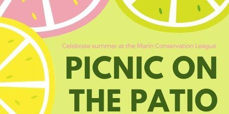 MCL Picnic on the Patio 2019 tickets