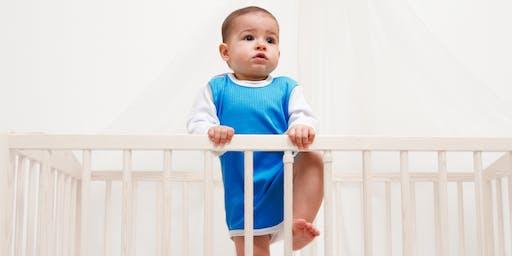 Navigating Toddler Sleep 1-3 years