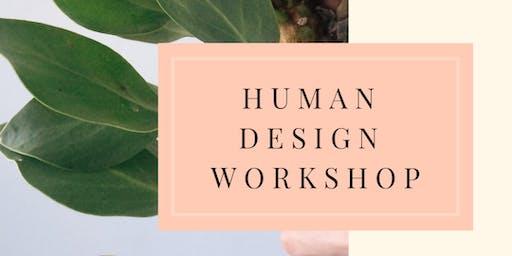 Human Design Workshop