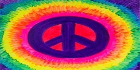Neon Peace tickets