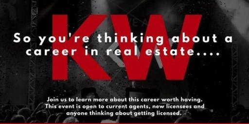 Career Night-Keller Williams Monroe