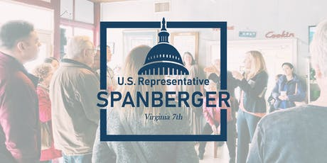 Coffee With Your Congressperson tickets