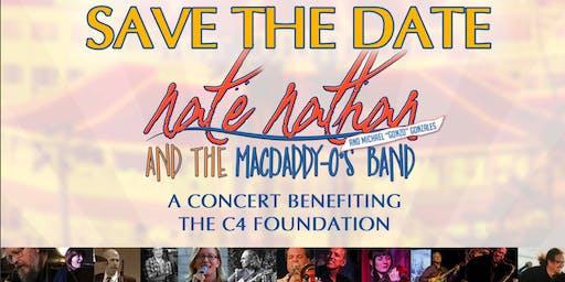 C4 Foundation Fundraising Event