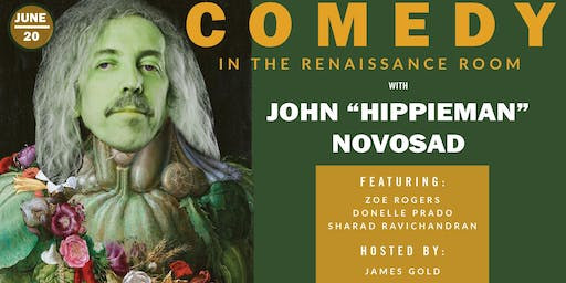 Comedy in the Renaissance Room