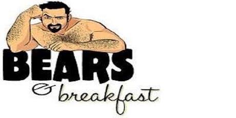 Bear Feeding - Brunch tickets