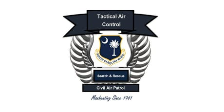 SC Wing CAP Advanced Ground Team Leader Course & GT Skills Training tickets