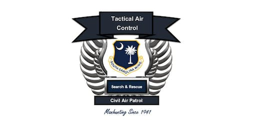SC Wing CAP Advanced Ground Team Leader Course & GT 1& 2 Skills Training