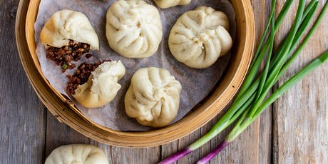 Bao, Steamed Pork Buns tickets