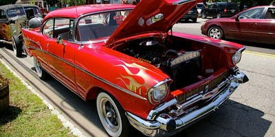 Chester's 19th Annual Classic Car Show