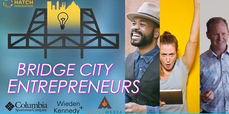Bridge City Entrepreneurs| Network + Workshop| Digital Marketing Trends tickets