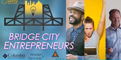 Bridge City Entrepreneurs| Network + Workshop| Digital Marketing Trends
