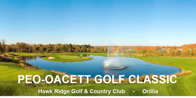 2019 OACETT and PEO Annual Golf Tournament