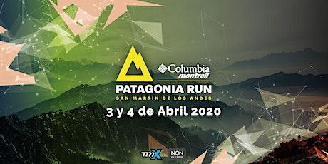 INTERNATIONAL- Patagonia Run Columbia Montrail 2020 entradas