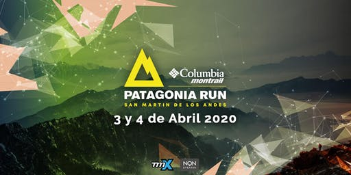 INTERNATIONAL- Patagonia Run Columbia Montrail 2020