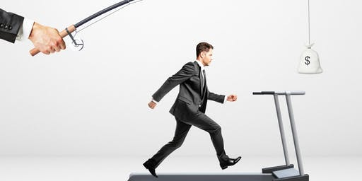 Get Off the Treadmill and Innovate - Goulburn
