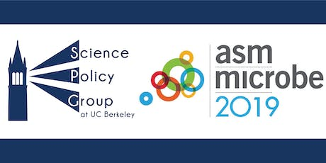 Science Policy Happy Hour with the American Society for Microbiology tickets