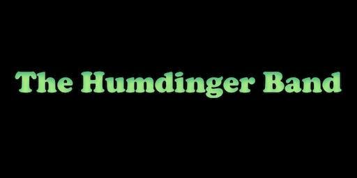 Flamingo Lounge Presents The Humdinger Band