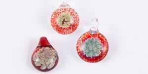 Borosilicate Level One Jewelry Workshop: Jewelry...