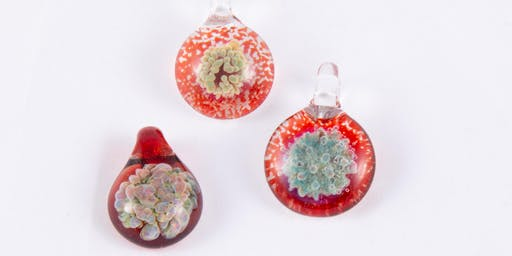 Borosilicate Level One Jewelry Workshop: Jewelry Basics | 2019