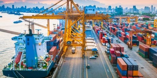 """OCFS Presents """"TRADE WAR - The Impact on Business in California"""""""