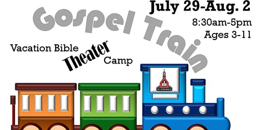 Theater Camp & Vacation Bible School
