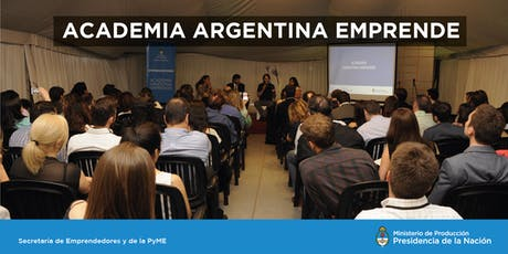 "AAE en Club de Emprendedores - ""Taller de Merketing Digital "" - Morón, Prov. de Buenos Aires. entradas"