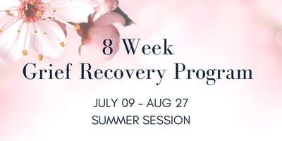 Grief Recovery Program - All Losses