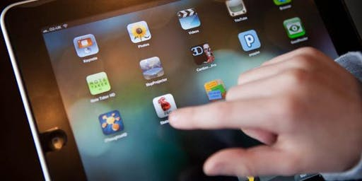 iPad basics - Avondale Heights