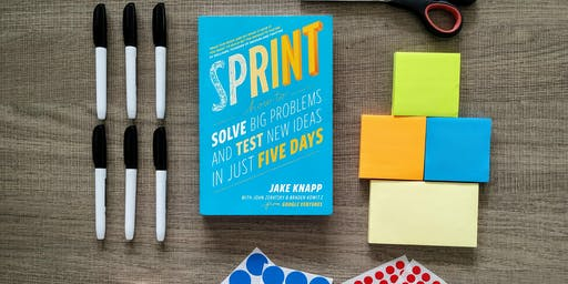 Design Sprints for startups