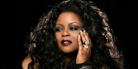 Palm Springs Women's Jazz Festival – Friday, Oct. 4, 2019 - FEATURING MAYSA tickets