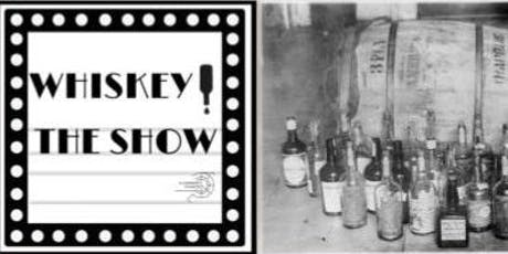 Whiskey! The Show Sydney tickets
