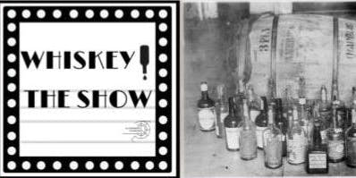 Whiskey! The Show Sydney