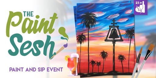 "Paint Night in Downtown Riverside - ""Riverside Pride"""