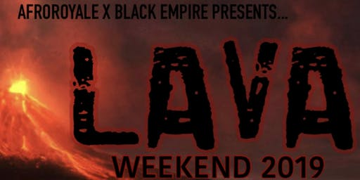 LAVA Weekend